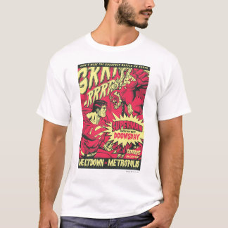 T-shirt Superman 38