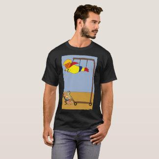 T-shirt Supertrump