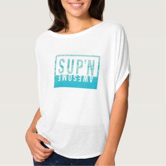 T-shirt Sup'N impressionnant