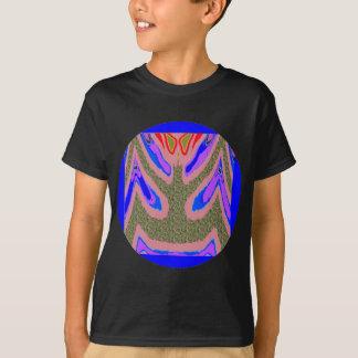 T-shirt Support de bougie - spiritueux affectueux aimables