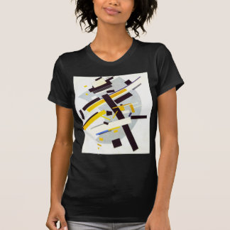T-shirt Suprematism par Kazimir Malevich