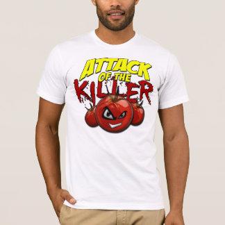 T-shirt Sur l'attaque ! !