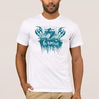 T-shirt Surf 6