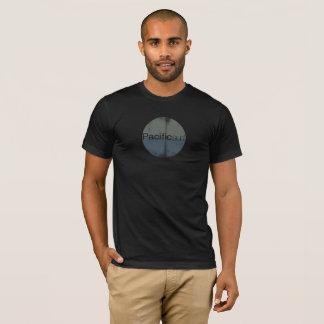 T-shirt Surf Pacifique