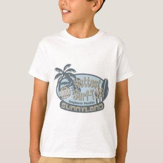 T-shirt Surf vintage