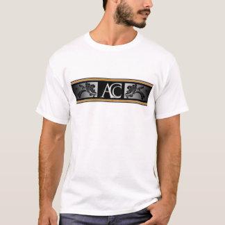 T-shirt Surf vintage de CRNA