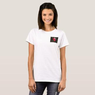 T-shirt Surfer dans Bali