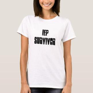 T-shirt Survivant de PIE