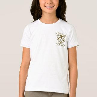T-shirt Symbole de poignard d'elfes de Mirkwood