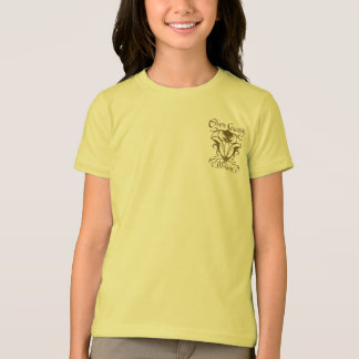 T-shirt Symbole de tremblement d'elfes de Mirkwood