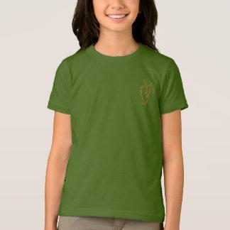 T-shirt Symbole floral de TAURIEL™