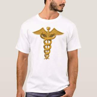 T-shirt Symbole médical