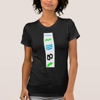 T-shirt Symboles primitifs 7