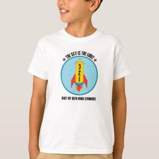 T-shirt Syndrome de Down soufflent !
