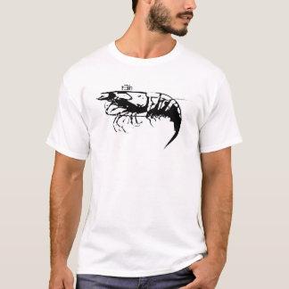 T-shirt t3h Pr4w  \  