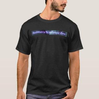 T-shirt T-3 de KnitWitch