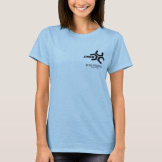 T-shirt T des dames