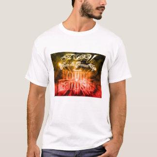 T-shirt T.G. Usage