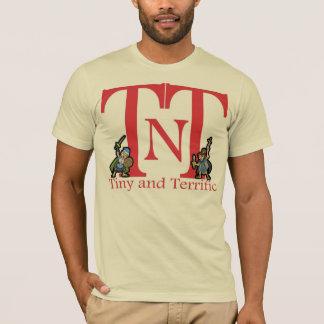 T-shirt T-n-T