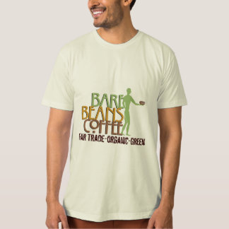 T-shirt T organique