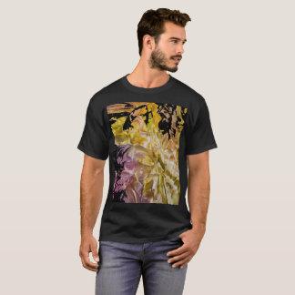 T-shirt t shirt art Artsimpel fait dessus