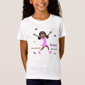 """T-Shirt """"T-shirt d'Imani des enfants de groupe de miel"""""""
