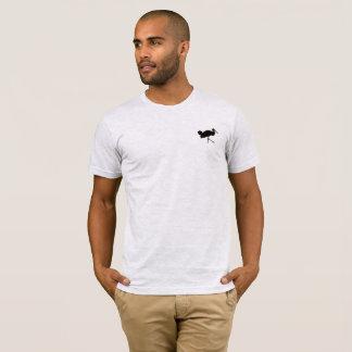 T-shirt T shirt with Bhasalt logo design