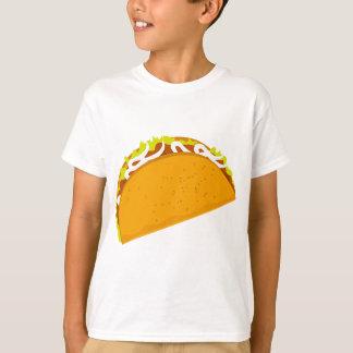 T-shirt Taco délicieux