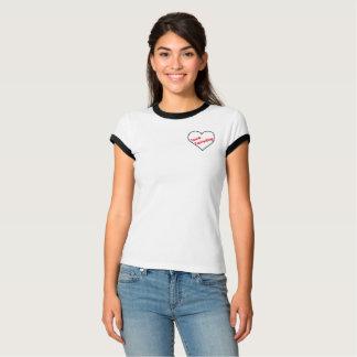 T-shirt Taco mardi