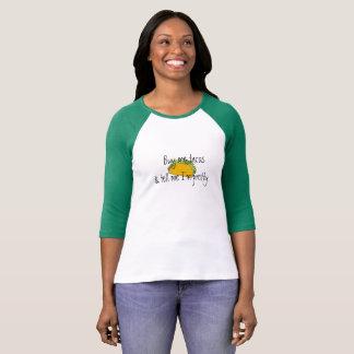 T-shirt Taco quotidien