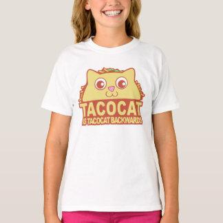 T-shirt Tacocat vers l'arrière II