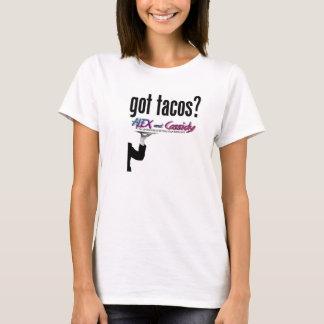 T-shirt TACOS OBTENUS ? Pièce en t