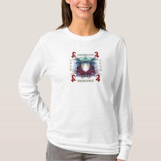 T-shirt Talisman de Jupiter d'abondance