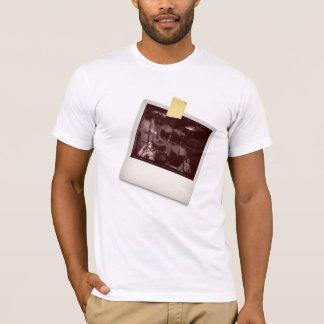 T-shirt Tambour
