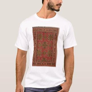 T-shirt Tapis anatolien d'Ushak d'étoile, 1585