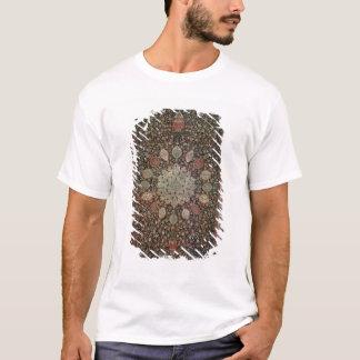 T-shirt Tapis d'Ardabil fait pour la mosquée chez Ardabil