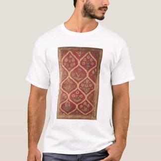 T-shirt Tapis persan ou turc, 16ème/XVIIème siècle (laine