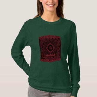 T-shirt Tapis rouge
