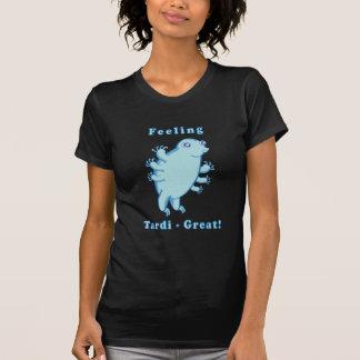 T-shirt Tardi-Grand !