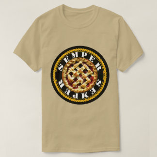 T-shirt Tarte de Semper