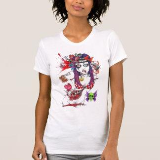 T-shirt tattoo-3, TessaBabe