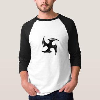 T-shirt tattoo star