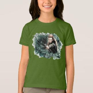 T-shirt TAURIEL™ - C'est notre combat