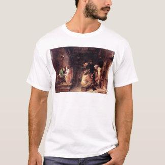 T-shirt Taverne d'Adriaen Brouwer