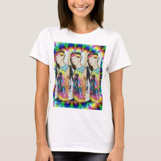 T-shirt Taylor Caniff