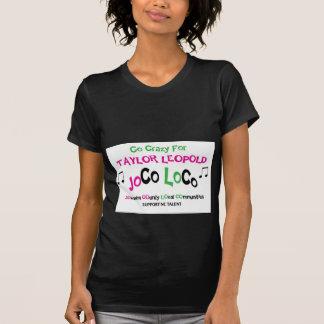 T-shirt TAYLOR : Pièce en t adaptée de boîte
