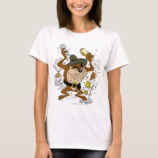 T-shirt TAZ™ labourant vers le bas