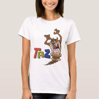 T-shirt TAZ™ sauvage