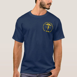 T-shirt Technologie Davy Jones d'IUBUM
