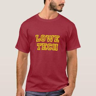 T-shirt Technologie de Lowe